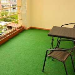 Sanahin Bridge Hotel 3* Номер Делюкс разные типы кроватей фото 8