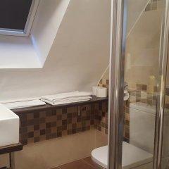 Отель Apartamentos Salvia 4 ванная фото 2