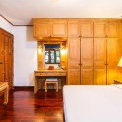 Отель Kamala Beach Estate удобства в номере