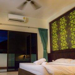 Отель Casanova Inn 2* Стандартный семейный номер с двуспальной кроватью фото 3