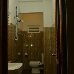 Отель Rajarata Lodge 3* Номер Делюкс с различными типами кроватей фото 7