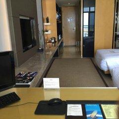 Отель Shenzhen Marina Club Шэньчжэнь комната для гостей фото 3