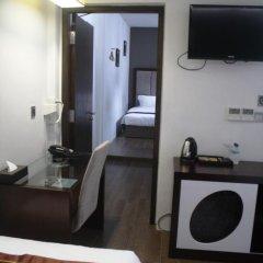Отель Bliss Singapore 3* Стандартный номер фото 3