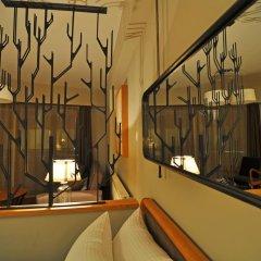 Отель Brickpalas Студия фото 5