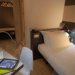 Отель Genius Downtown 3* Стандартный номер фото 2
