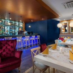 Hotel Szafir гостиничный бар