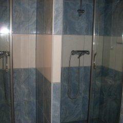 Art Hostel Gallery Будапешт ванная