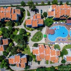 Апартаменты Elite Apartments Солнечный берег помещение для мероприятий