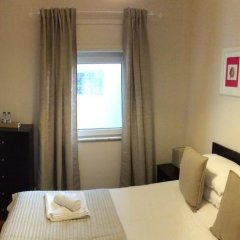 Отель The Capital Boutique B&B Номер категории Эконом с различными типами кроватей фото 3