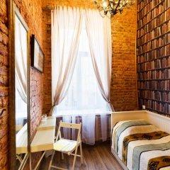 Гостиница Антре 2* Стандартный номер с различными типами кроватей фото 13