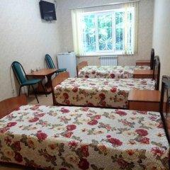 Гостевой дом Теплый номерок Стандартный номер с различными типами кроватей фото 31