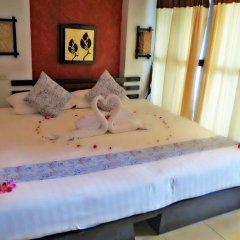 Отель Villa Elisabeth 3* Улучшенный номер с различными типами кроватей