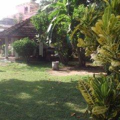 Отель The Herb Garden фото 5
