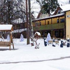 Арт-отель Пушкино фото 3