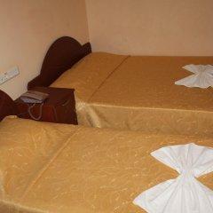 Korykos Hotel 3* Стандартный номер с различными типами кроватей фото 3