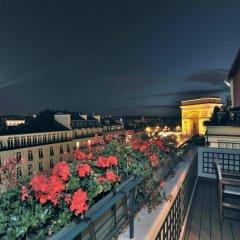 Hotel Napoleon 5* Президентский люкс с различными типами кроватей