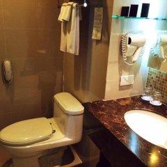 SilQ Bangkok Hotel ванная фото 2