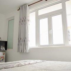 Отель LeBlanc Saigon 2* Номер Делюкс с различными типами кроватей фото 16