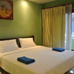 Отель Jom Jam House комната для гостей фото 4