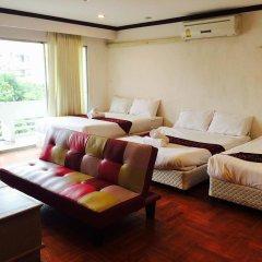 Отель The XP Bangkok 3* Люкс фото 2
