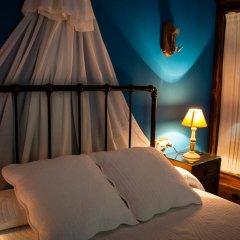 Отель La Carretería комната для гостей