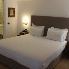 Grand Hotel Tiberio 4* Люкс с различными типами кроватей фото 6