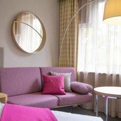 Crowne Plaza Hotel BRUGGE 4* Стандартный номер с различными типами кроватей фото 8