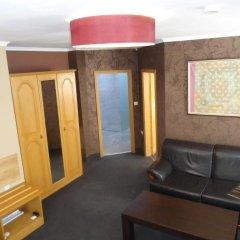 Отель Авион 3* Номер Делюкс с различными типами кроватей фото 5