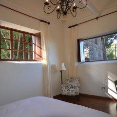 Отель Palacio Manco Capac by Ananay Hotels 4* Номер Делюкс с различными типами кроватей фото 9