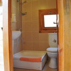 Kardelen Bungalov Evleri̇ Турция, Чамлыхемшин - отзывы, цены и фото номеров - забронировать отель Kardelen Bungalov Evleri̇ онлайн ванная
