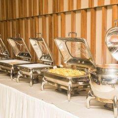 Ozgobek Ronesans Hotel De Luxe питание фото 3