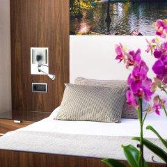 Отель VP Jardín de Recoletos 4* Стандартный номер с двуспальной кроватью