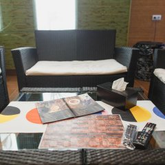 Гостиница СПА-Центр Мёд в Кемерово 2 отзыва об отеле, цены и фото номеров - забронировать гостиницу СПА-Центр Мёд онлайн комната для гостей фото 4