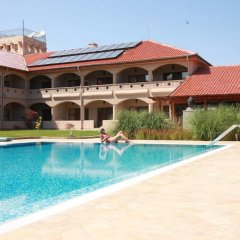 Hotel Mellow бассейн фото 3