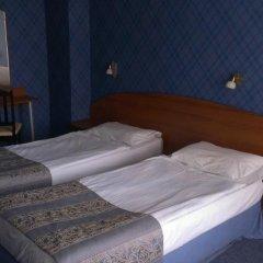 Hotel Lazuren Briag 3* Стандартный номер с различными типами кроватей фото 11