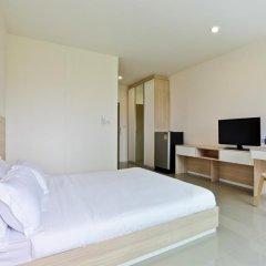 Отель Rangh Place Студия с различными типами кроватей фото 5