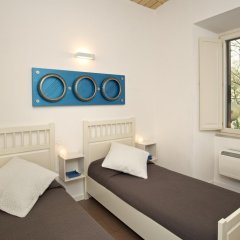Отель Germanico Maxi комната для гостей фото 2