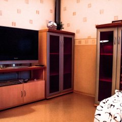 Luxury Hostel Москва удобства в номере фото 3