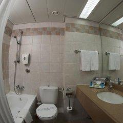 Vista Eilat Hotel 4* Стандартный номер с различными типами кроватей фото 4