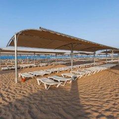 Отель Primasol Hane Garden пляж