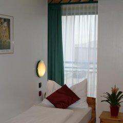 Hotel Asperner Löwe 3* Стандартный номер фото 7