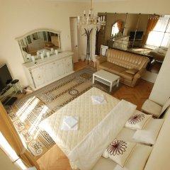Hostelier on Belorusskaya Mini Hotel комната для гостей фото 5