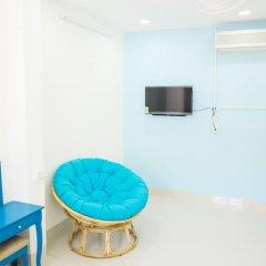The Luci's House - Hostel Стандартный номер с различными типами кроватей фото 3