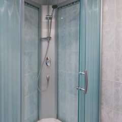 Гостиница Сретенская 4* Люкс с различными типами кроватей фото 4