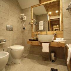 Отель Bianca Resort & Spa 4* Стандартный номер с разными типами кроватей фото 5
