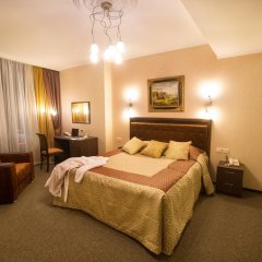 Отель Высоцкий 5* Апартаменты Премиум фото 2