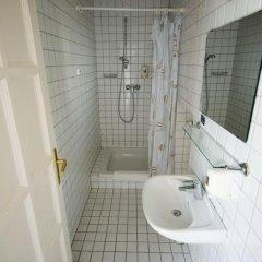 Budapest Csaszar Hotel 3* Стандартный номер с различными типами кроватей фото 9