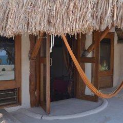 Отель Posada del Sol Tulum 3* Номер Делюкс с различными типами кроватей фото 8