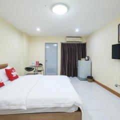 Отель ZEN Rooms Ramkhamhaeng Mansion 3* Стандартный номер с различными типами кроватей фото 8