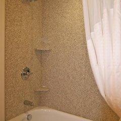 Holiday Inn Express Hotel & Suites Columbus Univ Area - Osu 2* Стандартный номер с различными типами кроватей фото 6